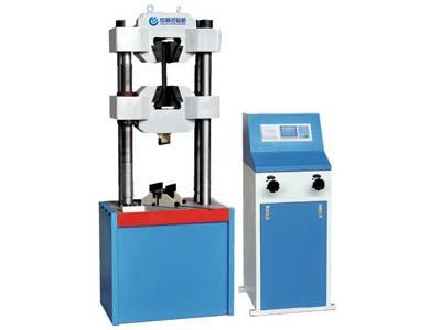 WES-B系列数显液压万能试验机