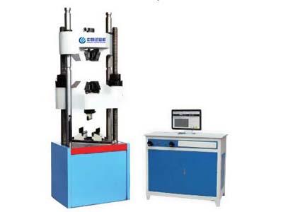 WEW-C系列微机屏显液压万能试验机