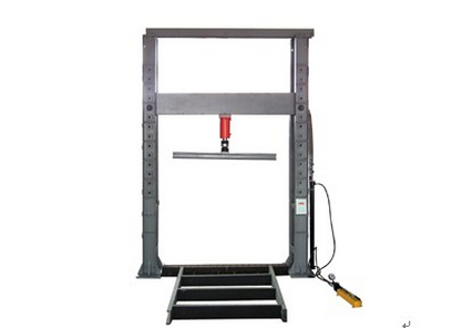 HYTP-50排水管外压载荷试验机