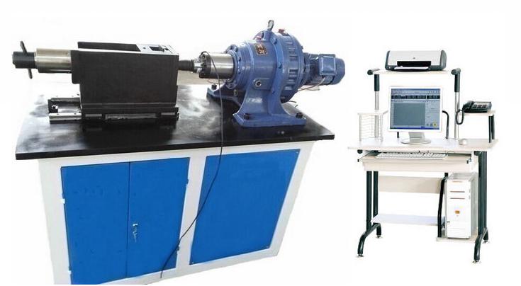 GJZ-500W型微机控制高强螺栓检测仪