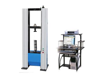 TDW微机控制弹簧试验机(门式)
