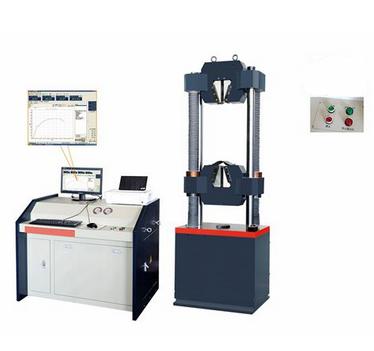 GAW微机控制电液伺服钢绞线试验机