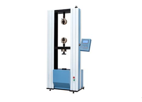 WDS-Y系列数显式电子万能试验机(落地式)