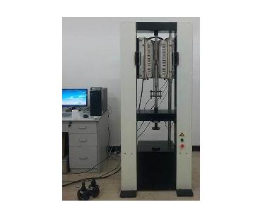 微机控制高温拉力试验机