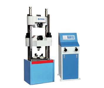 WES-C系列数显式液压万能试验机